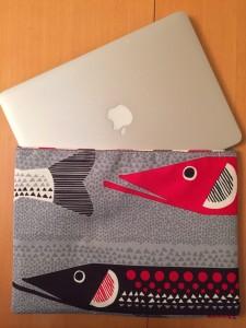 MacBook Air用のケース