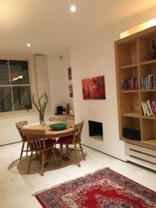 ロンドンで暮らすように旅したい -Airbnbのこと-